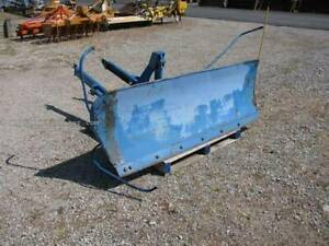 Wanted: Wanted Ford 3000 front dozer blade.