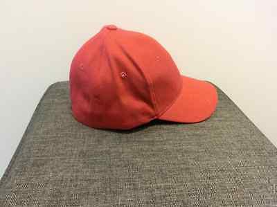 Slazenger Cap, Active Wear, Weinrot