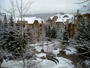 Whistler Blackcomb Condo 25Dec19 - 6 nights
