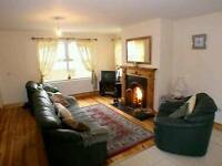 Holiday Rental in donegal near the downings
