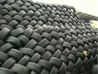 205/45/16 205/50/16 205/55/16 205/60/16 PART WORN TYRE