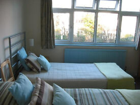 Twin Room all Bills Included Available Now Mile End Underground