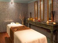 Cherry private authentic traditional Thai massage