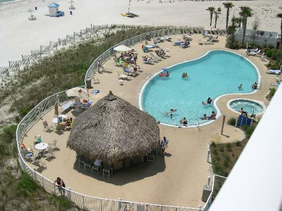 THE LINKS GOLF AND RACQUET CLUB 2 BEDROOM SLEEPS SIX WEEK 47 FIXED ANNUALLY - $1.00