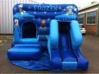BOUNCY CASTLE HIRE (ALL LONDON AND ESSEX) PARTY PLANNER, ALL DAY, CHEAP RATES