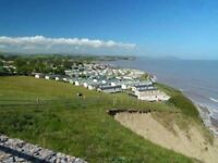 cancellation ** 20-24 August available , 2 bed prestige pet friendly caravan at Havens Doniford bay