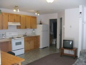 Log Cabin Motel Monthly Penticton