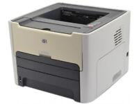 HP 1320 A4 Mono Laser Printer