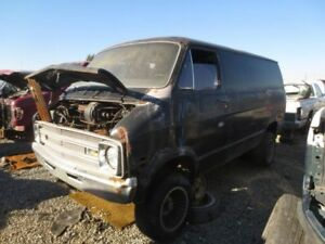 looking for rotted van