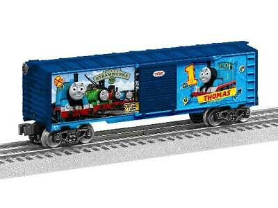 O THOMAS THE TANK BOX CAR $75