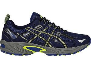 MENS 9 ASICS GEL VENTURE 5 RUNNING SHOES NEW IN BOX