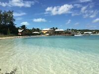 Bahamas land for sale - Great Exuma