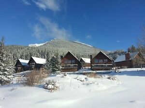 Banff Gate Mountain Resort - Christmas Holidays