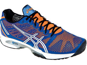 Asics Gel Speed 2 All Court Tennis Shoes -Size 10.5 (Brand New)