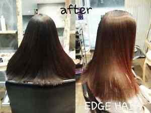 Shiseido Hair Straightening Hairdressing Gumtree