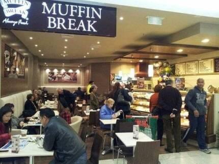 Muffin Break Business for Sale!