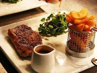 New Gastro Pub Chef Business partner