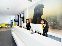 Staycity ApartHotel Greenwich/Deptford recruiting Guest Services Manager and Reception Team Member