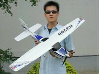 RC planes - all kinds
