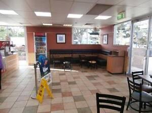 LOGAN CENTRAL location Retail restaurant for lease Logan Central Logan Area Preview