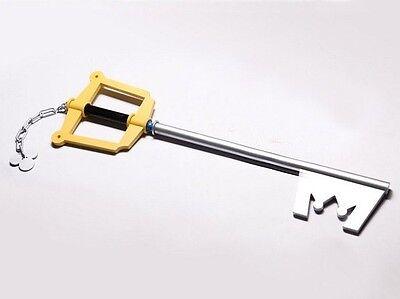 Kingdom Hearts SORA Cosplay costume Kostüm Waffe weapon Blade key Schlüssel