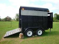 Horse Trailer for Sale or Trade