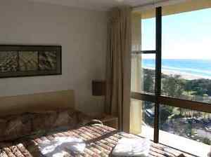 Holiday Apartment Broadbeach Gold Coast City Preview