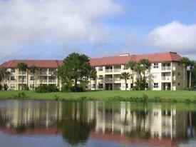 ORLANDO FLORIDA - 2 BEDROOM/2BATHROOM APARTMENT SLEEPS 6 ON INTERNATIONAL DRIVE NR SEAWORLD