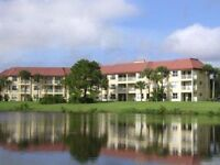 ORLANDO FLORIDA - 2 BEDROOM/2BATHROOM APARTMENT SLEEPS 6 ON INTERNATIONAL DRIVE NR SEAWORLD