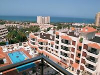 Self catering holiday to Tenerife