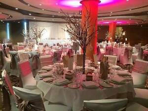 ARTIFICIAL CHERRY BLOSSOM BRANCHES 9 WEDDING CENTERPIECES Welshpool Canning Area Preview