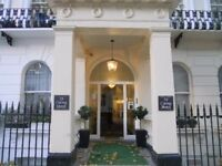 Part-Time Housekeeper wanted for busy London Hotel - Permanent Position - £7.60 per hour