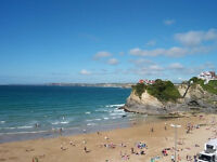 1 Bedroom to Rent - Central Newquay £380 pcm