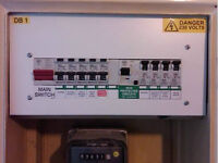 07463752988 Approved Electrician with 17 years experience and PAT test. Call Kevin 07463752988
