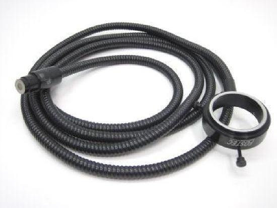 Schott-Fostec Fiber Optic Ring Light, 3000 mm Cable
