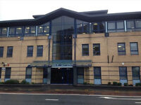 Glasgow-Gorbals Street (G5) Office Space to Let
