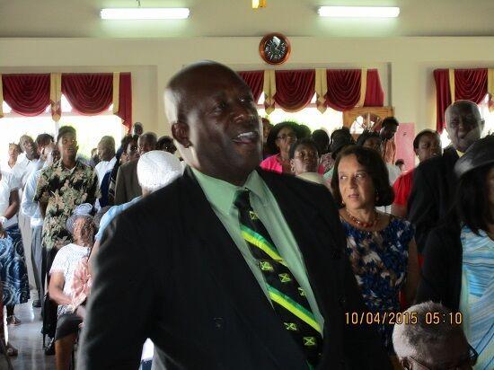 2 Jamaican Patriotic Flag Ties for one bid