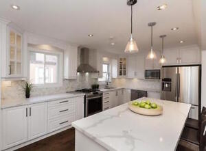 ...Renovated Family Bungalow with In-Law Suite in Oakville