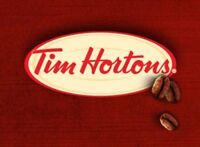 Carte-Cadeau : Tim Hortons