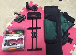 Junior Archery packages - left handed Regina Regina Area image 5