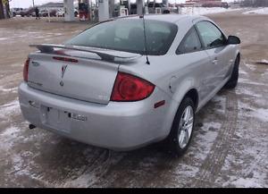 2007 Pontiac G5 **NEW SAFETY