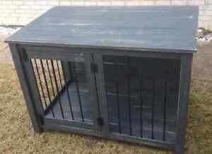 Custom, Handcrafted Pet Kennels London Ontario image 4