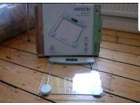 Hanson Scale (HX5000)
