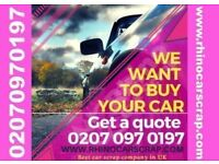 SELL MY CAR   ALL VEHICLES WANTED   IMMEDIATE CASH   BEST PRICES PAID   RHINO CAR BUYER