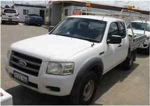 Ford Ranger 2008 Table Top Ute $135- per week Rent to Own Finance Mount Druitt Blacktown Area Preview