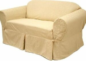 SOFA COVER SET- 3 PIECES PACK FOR SOFA, 2 SEATER & CHAIR