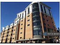 1 bedroom flat in Little Peter Street, Manchester, M15 (1 bed)