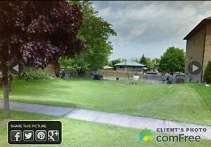 QUICK POSSESSION-VACANT LOT-KITCHENER