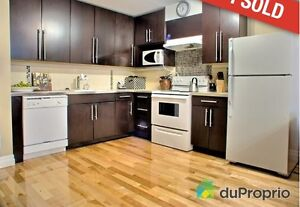 downtown 3BR mcgill adjacent fully furnished (milton-parc area)