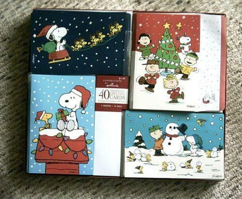 Personalized Boxed Christmas Cards